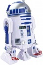 "LEGLER Alarm Clock ""Star Wars R2-D2 with 3D Display"" 9356"