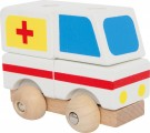 LEGLER Ambulance 3428