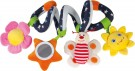 LEGLER Baby-Toy Grasp Spiral 5275