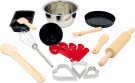 "LEGLER Baking Set ""Deluxe"" 5302"