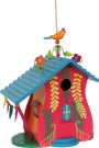 "LEGLER Bird House ""Maui"" 6372"