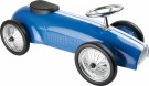 LEGLER Blue Rally Push-along Car 6507