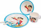 "LEGLER Breakfast Set ""Pirate"" 9916"