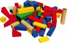 "LEGLER Building Blocks ""Bright"" 8931"