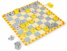 LEGLER Cat & Mouse Game 7354