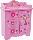 "LEGLER Chest of Drawers ""Beauty Princess"" 5357"