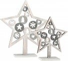 LEGLER Christmas motif decorative star 10205