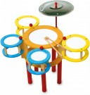 LEGLER Colourful Drums 4537