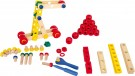 "LEGLER Construction Set ""Screws"" 3490"