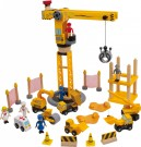 "LEGLER Crane Set ""City"" 1589"
