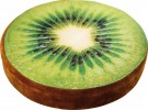 "LEGLER Cushion ""Kiwi"" 4166"