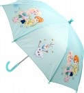 "LEGLER ""Elsa and Anna"" Frozen umbrella 10412"