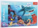 LEGLER Finding Dory puzzle, 100 pieces 10427