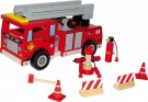 LEGLER Fire Engine with Accessory 1527