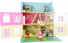 "LEGLER ""Flower paradise"" doll´s house 10325"