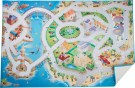 "LEGLER ""Island fun"" play mat 10409"