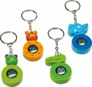 "LEGLER Key Ring ""Zoo with Compass"" 8130"
