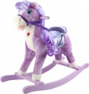 "LEGLER ""Purple pony"" rocking horse 10284"