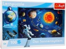 "LEGLER ""The solar system"" learning puzzle 10419"