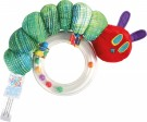 LEGLER The Very Hungry Caterpillar grasping toy and rattle  10407