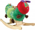 LEGLER The Very Hungry Caterpillar Rocking Animal 10390