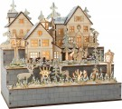 "LEGLER ""Winter village"" lamp 10216"