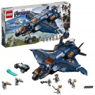 LEGO Super Heroes - Avengers Ultimate Quinjet Playset