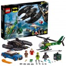 LEGO Super Heroes - Batman Batwing and The Riddler Heist Set