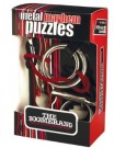 Metal Mayhem Puzzle: The Boomerang