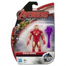 Avengers 3.75 INCH ALL STAR FIGURE AST B0437 toy