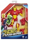 Avengers SUPER HERO MASHERS 6IN FIGURE AST A6825 toy