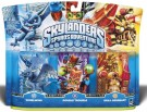 Skylanders Triple Pk (Whirlwind/Dble Trouble/Drill Serg) (Wii/PS3/PC/3DS/X360) Video Game Toy
