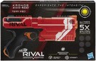 NERF - Rival Kronos XVIII 500 Red
