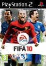 FIFA 10 Playstation 2 (PS2) video game
