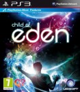 Child of Eden (Move Compatible) Playstation 3 (PS3) video spēle