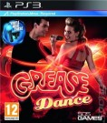 Grease Dance (Move) Playstation 3 (PS3) video spēle
