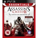 Assassin's Creed II (2) Game of the Year Edition PS3
