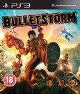 Bulletstorm Playstation 3 (PS3) video spēle - ir veikalā