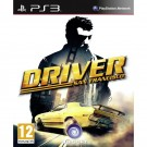 Driver San Francisco Playstation 3 (PS3) video spēle