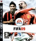 FIFA 09 Playstation 3 (PS3) video game