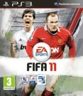 FIFA 11 Playstation 3 (PS3) video game