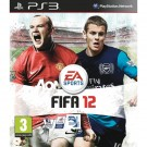 FIFA 12 Playstation 3 (PS3) video game - in stock