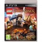 LEGO The Lord of the Rings Playstation 3 (PS3) video spēle