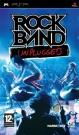 Rockband (Rock Band) Unplugged PSP game