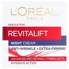 Loreal - Dermo Expertise Revitalift Night 50 ml - Skin Care