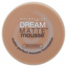 Maybelline - Dream Matte Mousse - 048 Sun Beige - Makeup