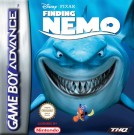 Finding Nemo NORD GBA