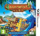 4 Elements Nintendo 3DS game