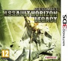 Ace Combat Assault Horizon Legacy Nintendo 3DS spēle