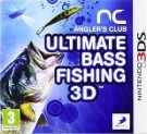 Anglers Club: Ultimate Bass Fishing 3DS